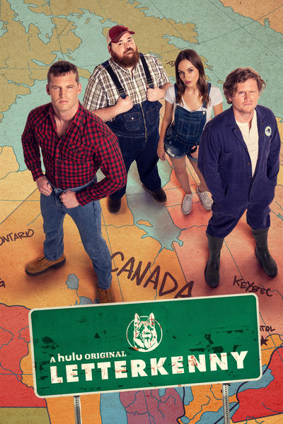 Watch Letterkenny Christmas Special 2020 Online Free Watch Letterkenny Streaming Online | Hulu (Free Trial)