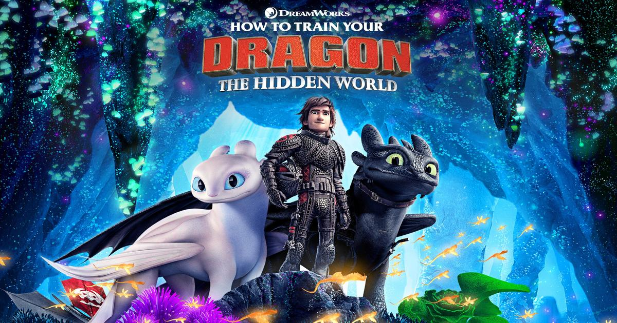 Watch How To Train Your Dragon The Hidden World Streaming Online Hulu Free Trial