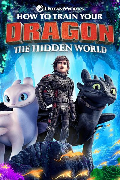 how to train your dragon 3 full movie free online