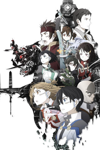 Watch Dub Sword Art Online The Movie Ordinal Scale Streaming Online Hulu Free Trial