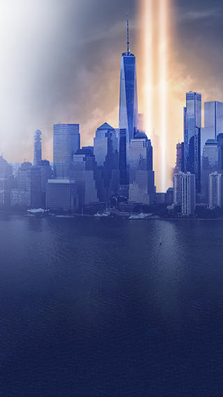 9/11 Twenty Years Later: Women of Resilience