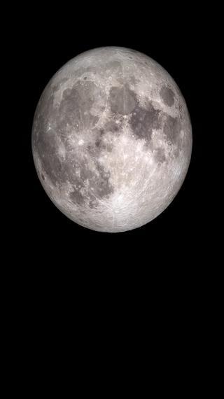 Tour of the Moon 4k Redux