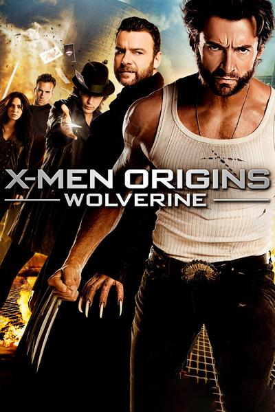 stream x men origins wolverine free