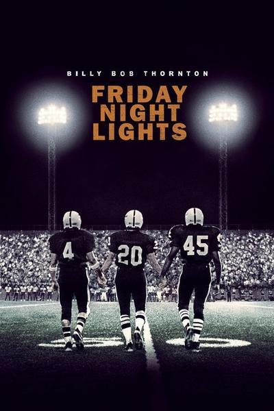 friday night lights full movie free