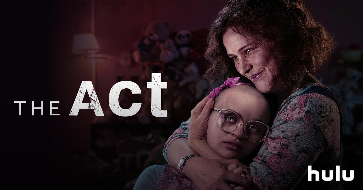 Watch The Act Streaming Online Hulu Free Trial