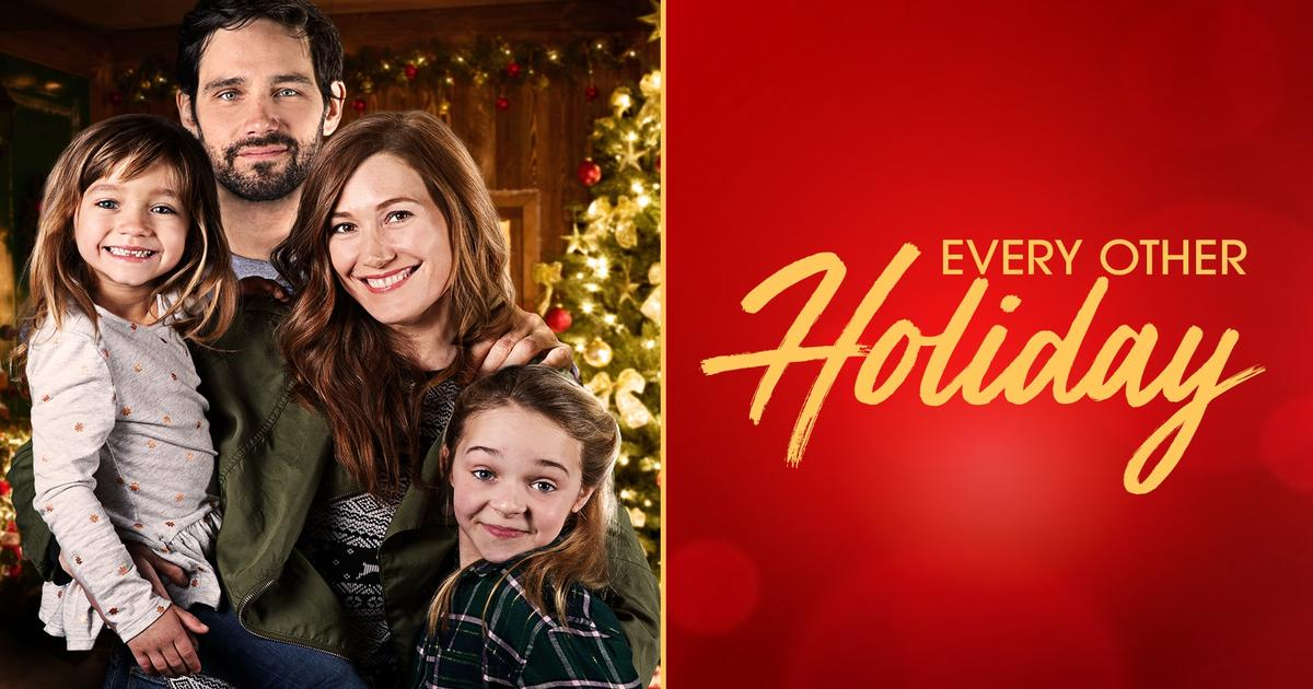 Watch Every Other Holiday Streaming Online Hulu Free Trial