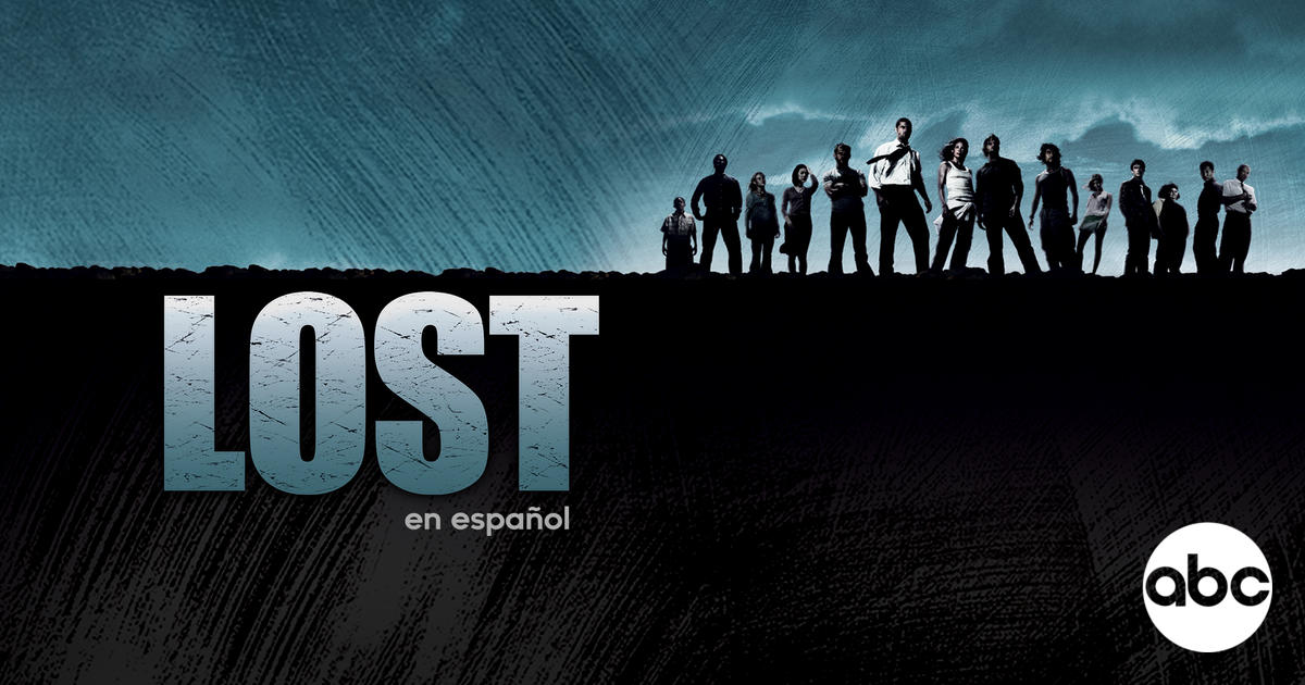 Watch Lost En Español Streaming Online Hulu Free Trial