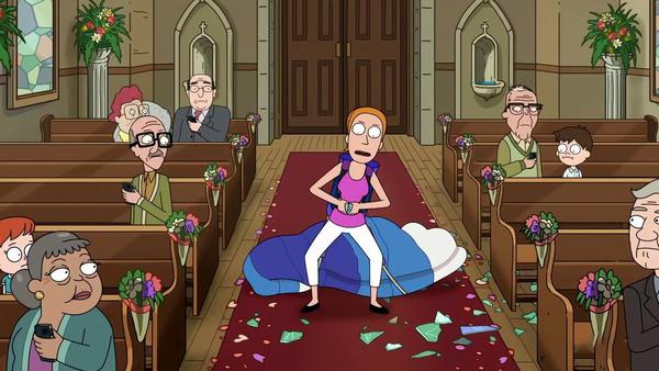 Watch Rick And Morty Streaming Online Hulu Free Trial