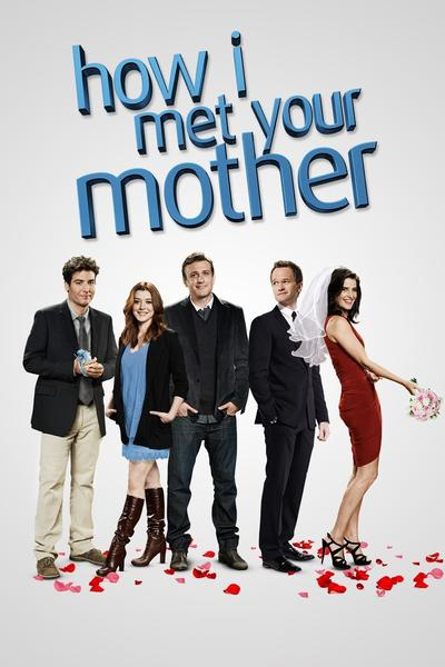 Watch How I Met Your Mother Streaming Online Hulu Free Trial