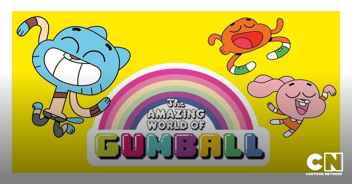 Watch The Amazing World Of Gumball Streaming Online Hulu Free Trial