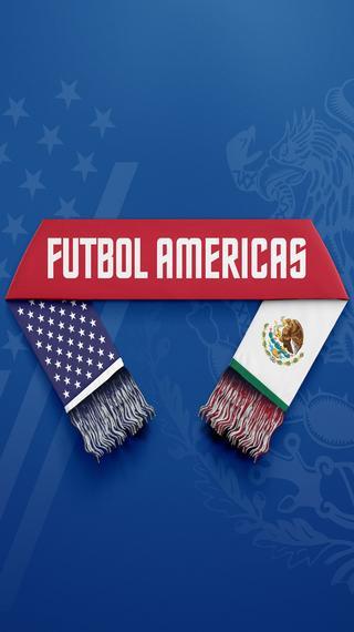 Wed, 7/28 - Futbol Americas