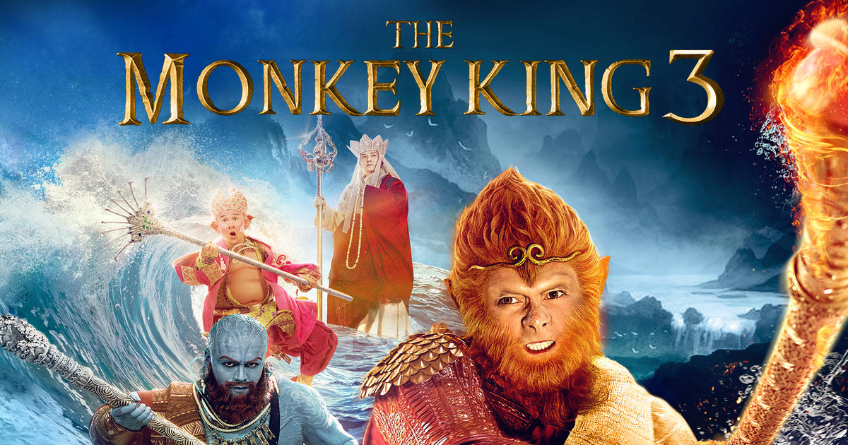 The Monkey King 2 Deutsch Stream