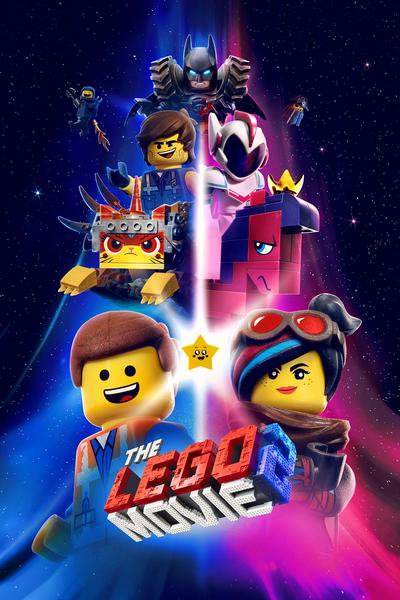 Watch The Lego Movie 2 The Second Part Streaming Online Hulu Free Trial